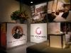 olympus digital camera  exhibition event signage studioline