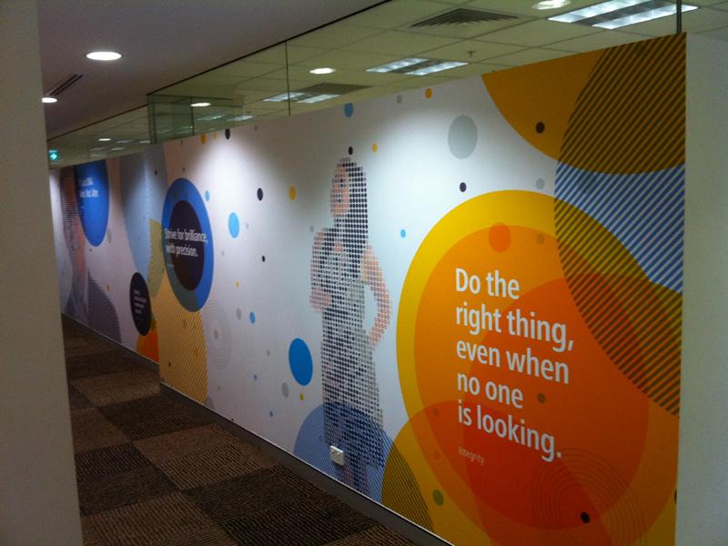 Large Format Digital Printing Services Sydney Studio Line