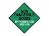 non-dangerous-goods